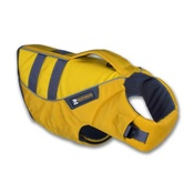 Ruffwear - Ruffwear K-9 Float Coat - Dandelion Yellow