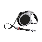 Flexi - VARIO Large Retractable Lead 8m - Anthracite