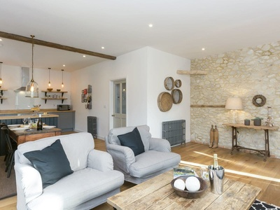 The Coach House, Oxfordshire, Oxford