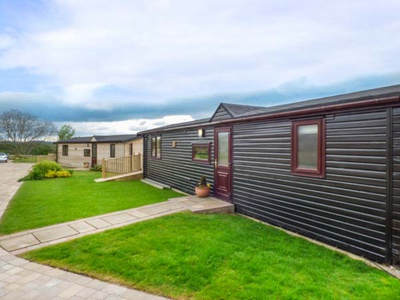 Sycamore Lodge, North Yorkshire, Saltburn-by-the-Sea