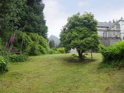 Glenhead, Highland, Glencoe