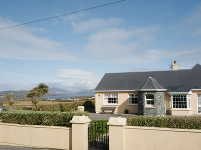 Patty's Cottage, County Kerry, Portmagee