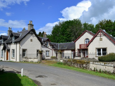 Kenilworth, Scottish Borders, Selkirk