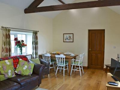 Apple Blossom Cottage, Cumbria, Kirkby Stephen