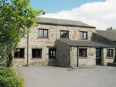 The Barn House, North Yorkshire, Hawes