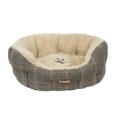 Pet Brands - Tweedy Sofa Bed