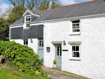 Riverside Cottage, Cornwall, Penzance