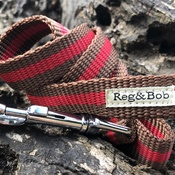 Reg&Bob - Red Dog Lead