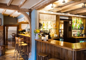 The White Hart in South Harting, West Sussex 5
