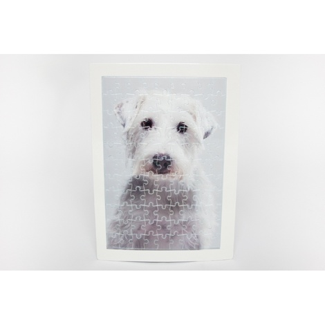 Personalised Pet Puzzle