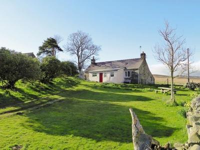 Glentairre Cottage, Angus, Kirriemuir