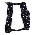 Midnight Star Dog Harness