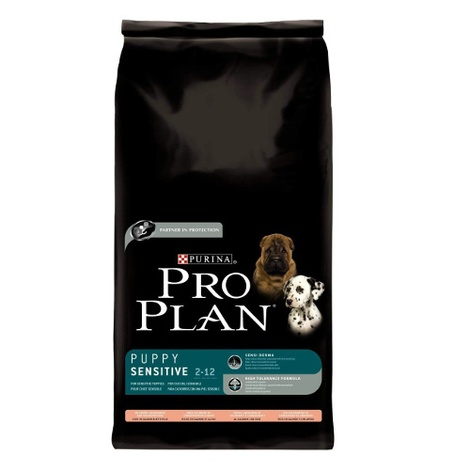 Puppy Salmon & Rice Dog Food