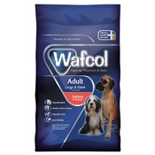 Wafcol - Adult Salmon/Pot Large Breed Dog Food