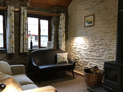 Oak Cottage, Troedyrhiw Holiday Cottages, Cardigan