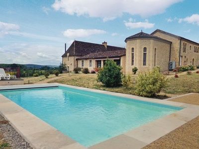 Limeuil, Dordogne and Lot