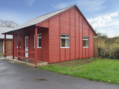 Pheasant Lodge, North Yorkshire, Staithes