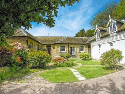 Westgate Cottage, Isle of Wight, Ventnor