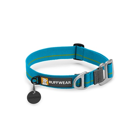 Crag Collar - Baja Blue