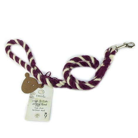 Trigger Hook Lead - Boutiful Burgundy