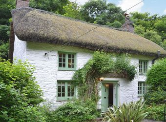 George's Cottage, Devon