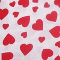 Toggles Dog Bandana - Valentine 2