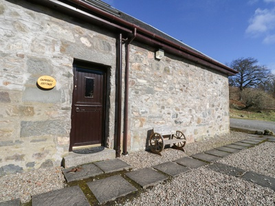 Campbell, Perth and Kinross, Pitlochry