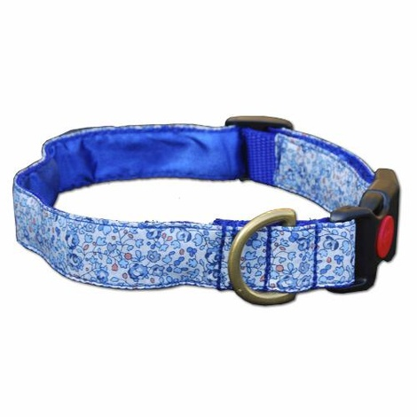 Standard Dog Collar with Lockable Clip  2