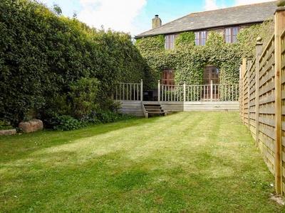 Lovage Cottage, Devon, Kingswear