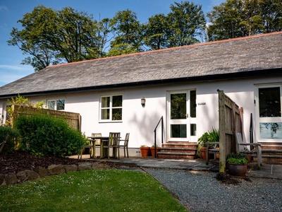 Tamar Valley Cottages - Bodrugan, Cornwall