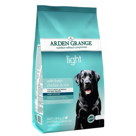Adult Light Dog Food