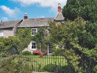 Holly Cottage, North Yorkshire