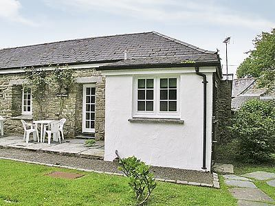 The Coach House, Cornwall, Camelford