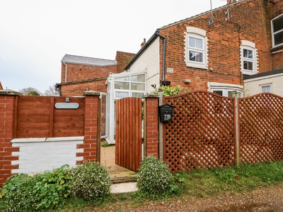 Hideaway Cottage, Norfolk, Hunstanton