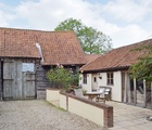 The Old Cow Shed, Suffolk
