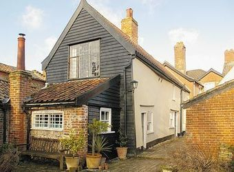 Bankhouse, Norfolk
