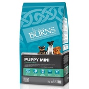 Burns - Mini Chicken & Rice Puppy Food Dog Food