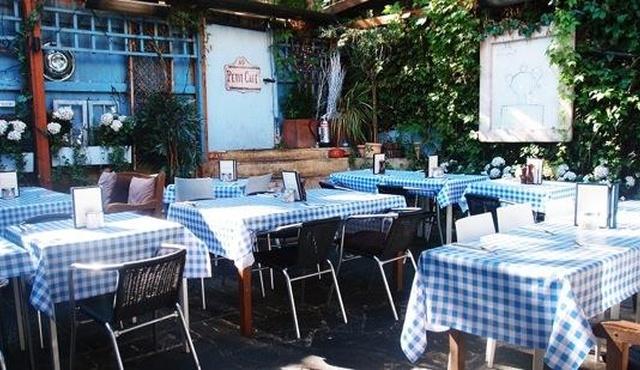 Megan's Café