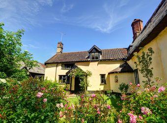 Woodfarm Barns - Woodfarm House