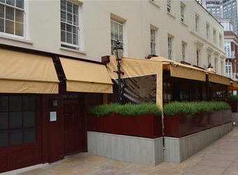 5 Hertford Street - London - W1J 7RB