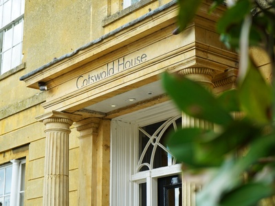 Cotswold House Hotel & Spa, Gloucestershire, Chipping Campden
