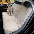 Bench Seat Cover - Khaki 3