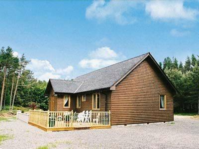 Park Lodge, Aberdeenshire