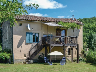 Le Riols Bas, Midi-Pyrenees, Cordes-sur-Ciel