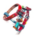 Going to Home Dog Harness