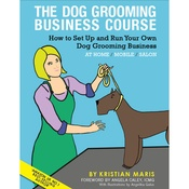 DekumDekum - The Dog Grooming Business Course Book
