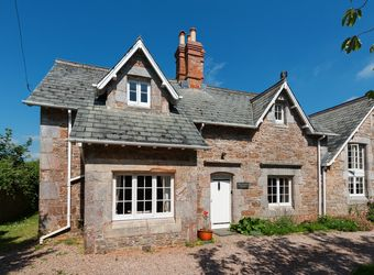 The School Masters Cottage