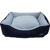 Hem & Boo - Rectangle Snuggle Dog Bed