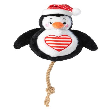 Penguin snowball