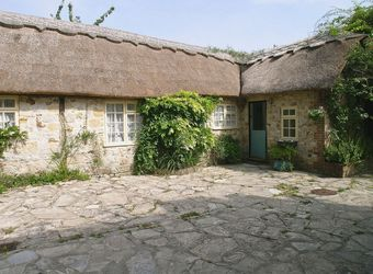 Stable Cottage, Dorset